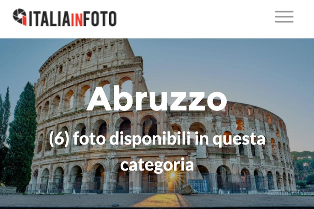 italia in foto